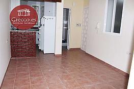 Piso en venta en calle San Isidro, Centro en Granada - 294964724