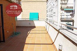 Casa adosada en venta en calle Acera del Darro, Centro en Granada - 296584534