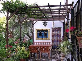 Casa en venta en paseo Del Generalife, Centro en Granada - 359386902