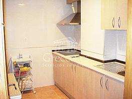Piso en venta en calle Almona de San Juan de Dios, Centro en Granada - 359387283