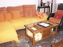 Piso en venta en calle Cádiz, Zaidín en Granada - 359387265
