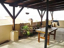 Casa en venta en calle Del Realejo, Centro en Granada - 359387346