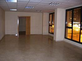 Oficina en alquiler en Sant Pau en Valencia - 263600509