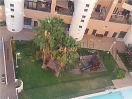 Ático en alquiler en Sant Pau en Valencia - 287308529