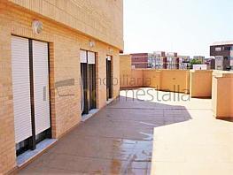 Ático en alquiler en Soternes en Valencia - 390762606