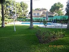 Chalet en venta en La Cañada en Paterna - 119821104