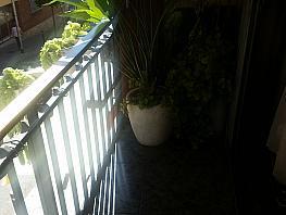 Balcón - Piso en venta en calle Sant Jordi, Arrabal en Santa Coloma de Gramanet - 326685874