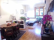 Salón - Piso en venta en calle Zoel Garcia de Galdeano, Doctor Cerrada en Zaragoza - 243747750