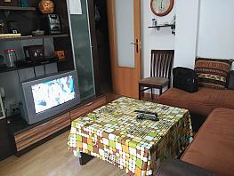 Salón - Piso en venta en vía Hispanidad, Casablanca en Zaragoza - 280647095