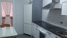 Cocina - Piso en alquiler en calle Leon Felipe, Grancasa en Zaragoza - 356650774