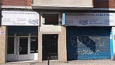 Fachada - Local en venta en calle Don Pedro de Luna, Delicias en Zaragoza - 155707471