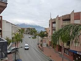 Foto - Piso en alquiler en carretera , Nucia (la) - 196294873