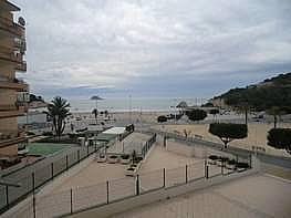 Foto - Apartamento en alquiler en calle Rosa del Vents, Villajoyosa/Vila Joiosa (la) - 196295875