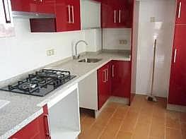 Foto - Apartamento en alquiler en calle Reyes Catolicos, Villajoyosa/Vila Joiosa (la) - 196295941