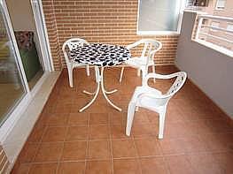 Foto - Apartamento en alquiler en calle Xaloc, Villajoyosa/Vila Joiosa (la) - 196296592