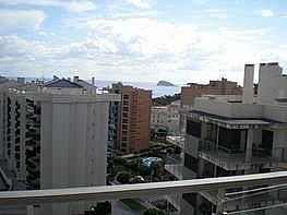 Foto - Ático en alquiler en calle Marinada, Villajoyosa/Vila Joiosa (la) - 196297063