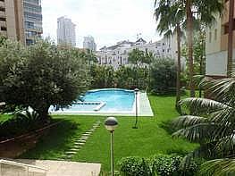Foto - Apartamento en alquiler en calle Lebeig, Villajoyosa/Vila Joiosa (la) - 196297453