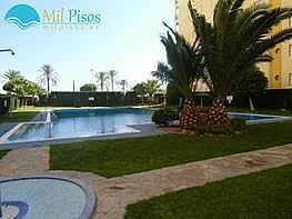 Foto - Apartamento en alquiler en calle Tellerola, Villajoyosa/Vila Joiosa (la) - 196297522