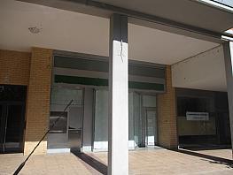 Local - Local comercial en alquiler en calle Paseo Rafael Esteve Vilella, Zaragoza - 305914331