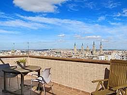 Àtic en venda calle Centro, Centro a Zaragoza - 239847788