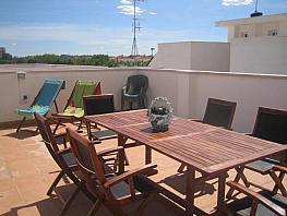 Piso en alquiler en calle La Bodega, Puerto de Sagunto - 335220606