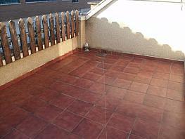 Ático en alquiler en Puertollano - 395834421