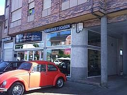 Foto - Local comercial en alquiler en calle Fuentes Nuevas, Ponferrada - 291521472
