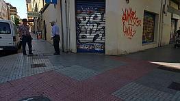 Local comercial en alquiler en calle San Isidro, Burgos - 306541329