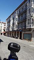 Piso en alquiler en calle Cordón, Burgos - 332335161
