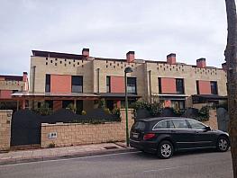 Casa adosada en venta en calle El Soto, Burgos - 306532105
