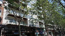 Fachada - Piso en alquiler en paseo Zorrilla, Zorrilla-Cuatro de marzo en Valladolid - 277585284