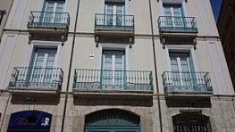 Fachada - Piso en alquiler en paseo Santa Ana, Caño Argales en Valladolid - 323914715