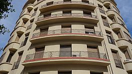 Fachada - Oficina en alquiler en calle María de Molina, Centro en Valladolid - 330430281