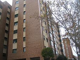 Piso en alquiler en calle Doctor Villacián, Parquesol en Valladolid - 354195718