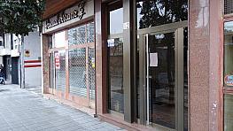 Fachada - Local comercial en alquiler en calle Doctrinos, Centro en Valladolid - 394774743