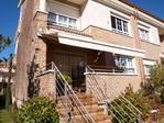 Fachada - Chalet en venta en calle Lagar del Cano, Covaresa-Parque Alameda-Las Villas-Santa Ana en Valladolid - 117860470