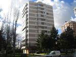 Fachada - Piso en venta en calle Jose Luis Arrese, Huerta Rey en Valladolid - 120227904