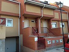 Fachada - Chalet en venta en calle Del Caño, Fuensaldaña - 124623446