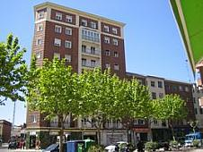 Fachada - Piso en venta en paseo Hospital Militar, Centro en Valladolid - 144198221