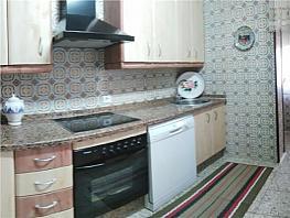 Piso en alquiler en calle Los Castellanos, Reconquista-San José Artesano-El Rosario en Algeciras - 348114189