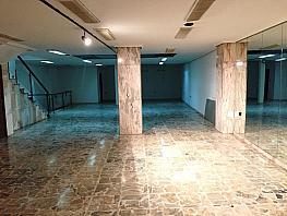 Local comercial en alquiler en calle Del Puente Colgante, Campo Grande-Arco Ladrillo en Valladolid - 359997076