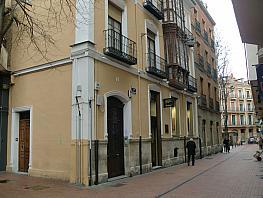 Oficina en alquiler en calle San Felipe Neri, Centro en Valladolid - 275811443
