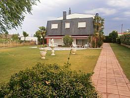 Casa en alquiler en urbanización Panorama, Simancas - 337468334