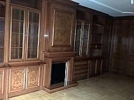 Piso en alquiler en calle Héroes de Alcantara, Centro en Valladolid - 344397411