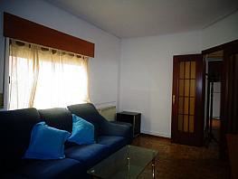 Piso en alquiler en calle De Labradores, Semicentro-Circular-San Juan-Batalla en Valladolid - 348965854