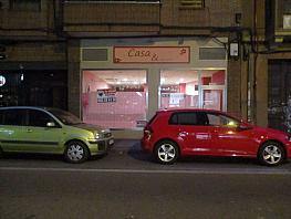 Local comercial en alquiler en calle Don Sancho, Semicentro-Circular-San Juan-Batalla en Valladolid - 359996929