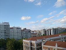 Flats Valladolid, Centro
