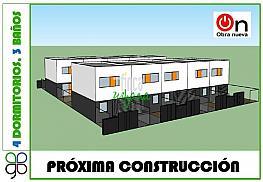 Casa adossada en venda Marchamalo - 384821328