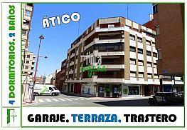 Àtic en venda Guadalajara - 384821460