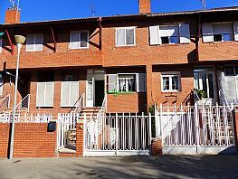 Casa adossada en venda Guadalajara - 384821844